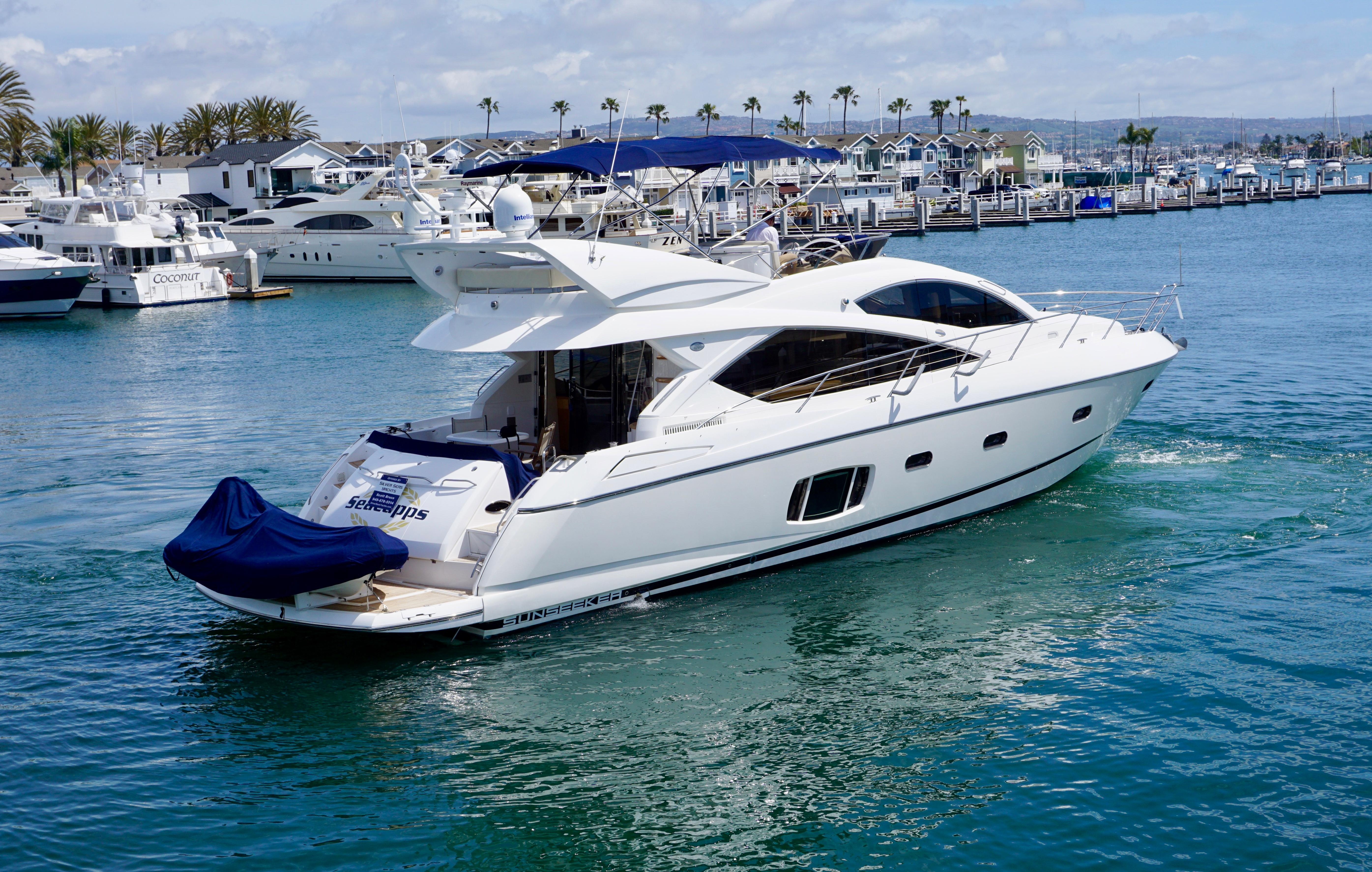 Free Boat Values, Yacht Values - What's my boat worth?