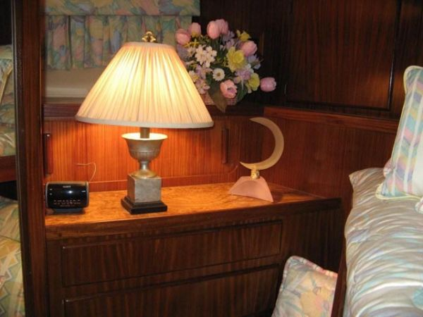 Bow Stateroom