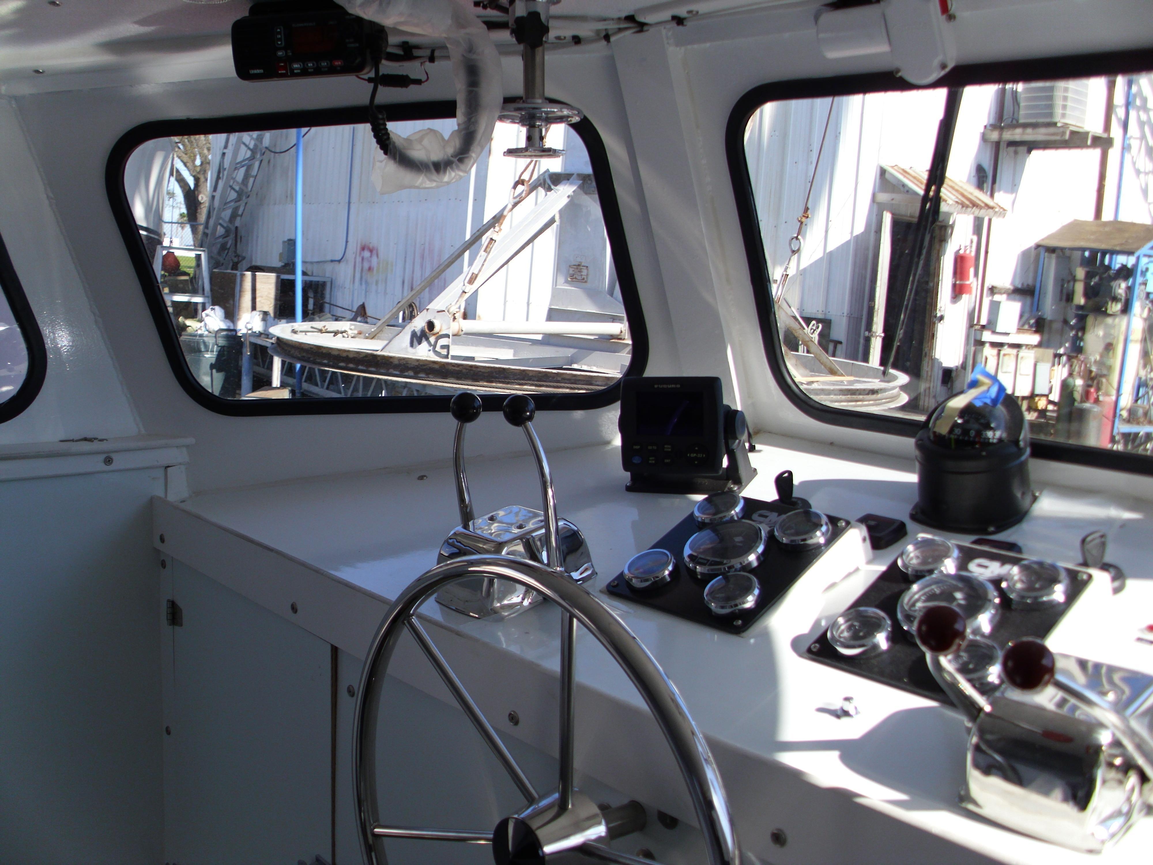 Helm Port