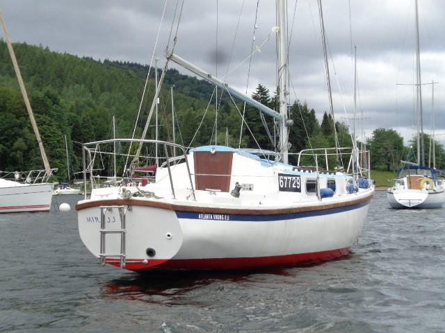 Atlanta Viking 8 5 For Sale Maiden Marine