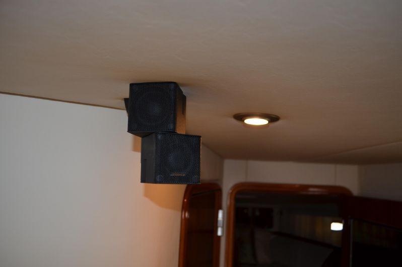 Bose Speakers