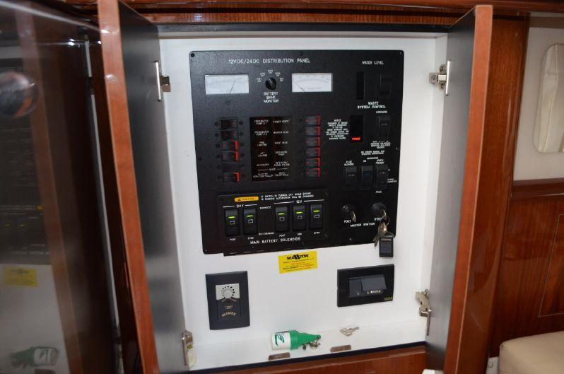 Electric Controls
