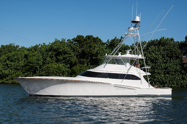 used weaver sportfishing yachts for sale hmy yacht sales