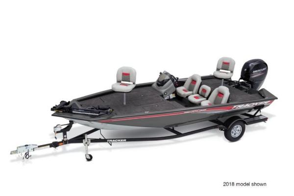 2019 TRACKER BOATS PRO TEAM™ 195 TXW for sale