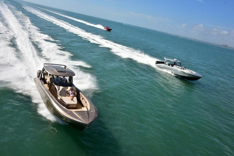 MTI V Marine Technology Inc V 42 | MultiYB - Multihull Yacht