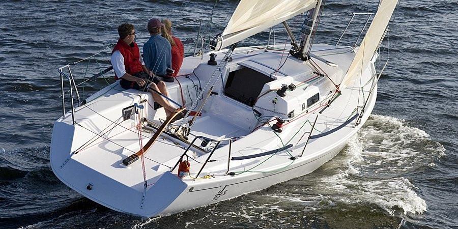 J Boats 92