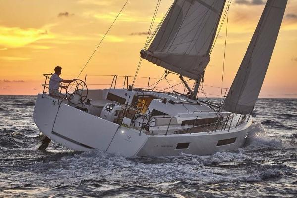 Jeanneau 440 Purchase Purchase