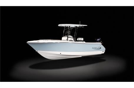 2021 Robalo boat for sale, model of the boat is R230 & Image # 1 of 23