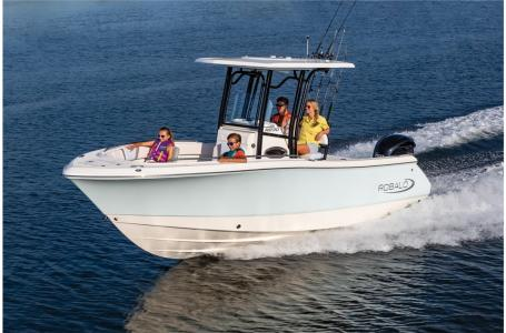 2021 Robalo boat for sale, model of the boat is R230 & Image # 10 of 23