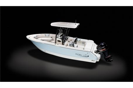 2021 Robalo boat for sale, model of the boat is R230 & Image # 18 of 23