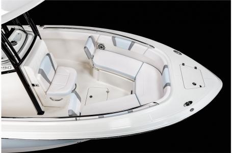 2021 Robalo boat for sale, model of the boat is R230 & Image # 2 of 23