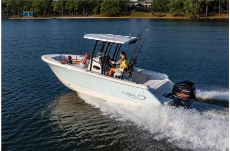 2021 Robalo boat for sale, model of the boat is R230 & Image # 3 of 23