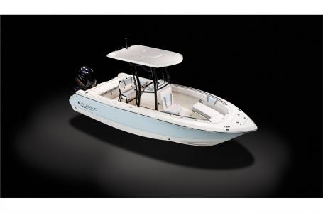 2021 Robalo boat for sale, model of the boat is R230 & Image # 6 of 23