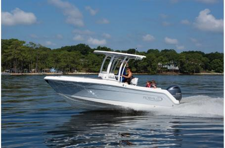 2021 Robalo boat for sale, model of the boat is 222 EXPLORER & Image # 4 of 4