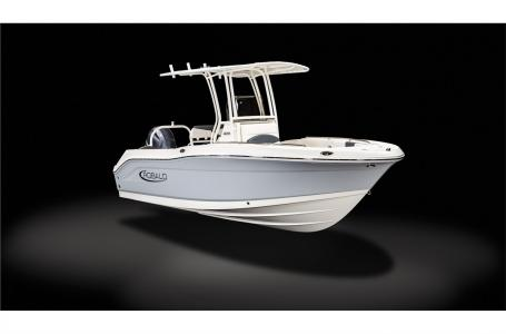 2021 Robalo boat for sale, model of the boat is R200 & Image # 1 of 20