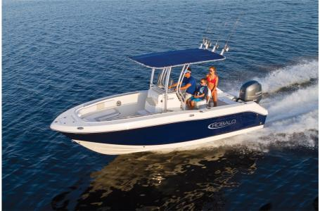 2021 Robalo boat for sale, model of the boat is R200 & Image # 10 of 20