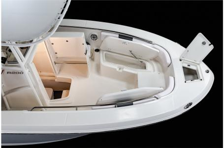 2021 Robalo boat for sale, model of the boat is R200 & Image # 12 of 20