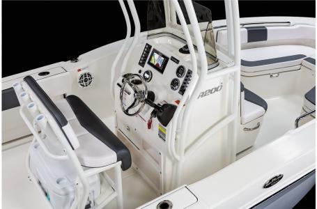 2021 Robalo boat for sale, model of the boat is R200 & Image # 13 of 20