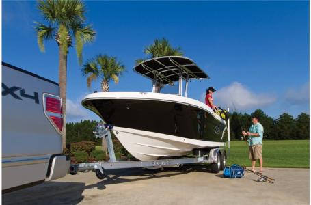 2021 Robalo boat for sale, model of the boat is R200 & Image # 16 of 20