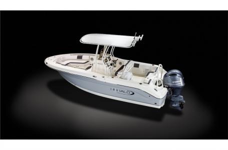 2021 Robalo boat for sale, model of the boat is R200 & Image # 17 of 20
