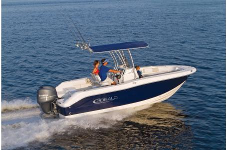 2021 Robalo boat for sale, model of the boat is R200 & Image # 19 of 20