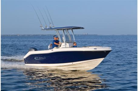 2021 Robalo boat for sale, model of the boat is R200 & Image # 3 of 20