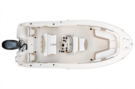 2021 Robalo boat for sale, model of the boat is R200 & Image # 6 of 20