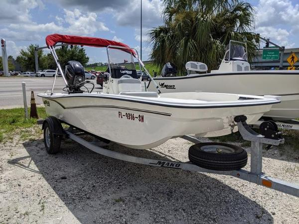 2020 MAKO MAKO SKIFF 15CC for sale