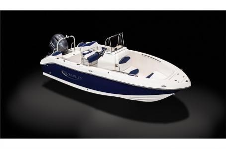 2021 Robalo boat for sale, model of the boat is R180 & Image # 1 of 23