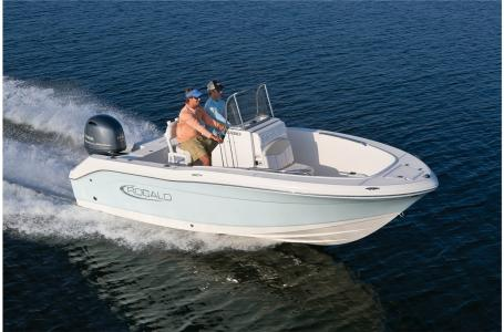 2021 Robalo boat for sale, model of the boat is R180 & Image # 11 of 23