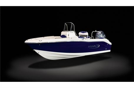 2021 Robalo boat for sale, model of the boat is R180 & Image # 16 of 23