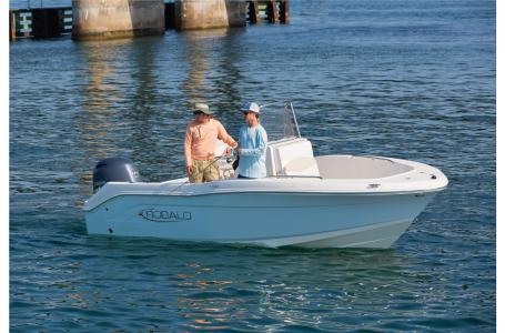2021 Robalo boat for sale, model of the boat is R180 & Image # 2 of 23
