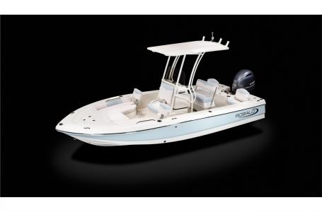 2021 Robalo boat for sale, model of the boat is 206 Cayman & Image # 1 of 21