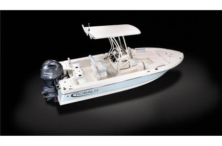 2021 Robalo boat for sale, model of the boat is 206 Cayman & Image # 15 of 21
