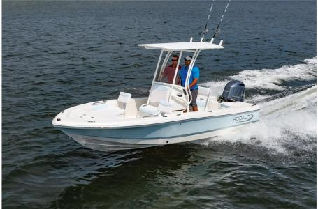 2021 Robalo boat for sale, model of the boat is 206 Cayman & Image # 18 of 21