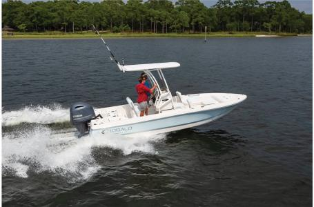 2021 Robalo boat for sale, model of the boat is 206 Cayman & Image # 20 of 21
