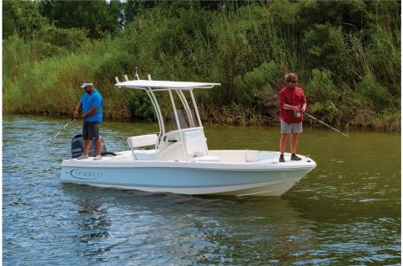 2021 Robalo boat for sale, model of the boat is 206 Cayman & Image # 5 of 21