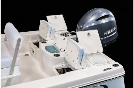 2021 Robalo boat for sale, model of the boat is 206 Cayman & Image # 7 of 21
