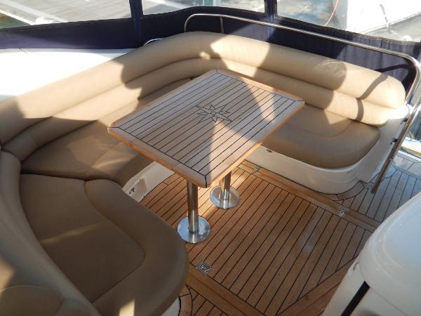 1998 Sealine S34