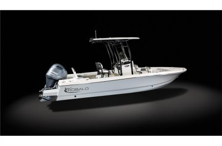 2021 Robalo boat for sale, model of the boat is 226 Cayman & Image # 12 of 18