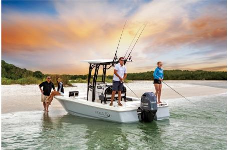 2021 Robalo boat for sale, model of the boat is 226 Cayman & Image # 4 of 18