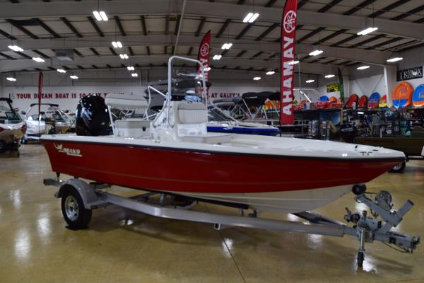 2017 MAKO 19 CPX for sale