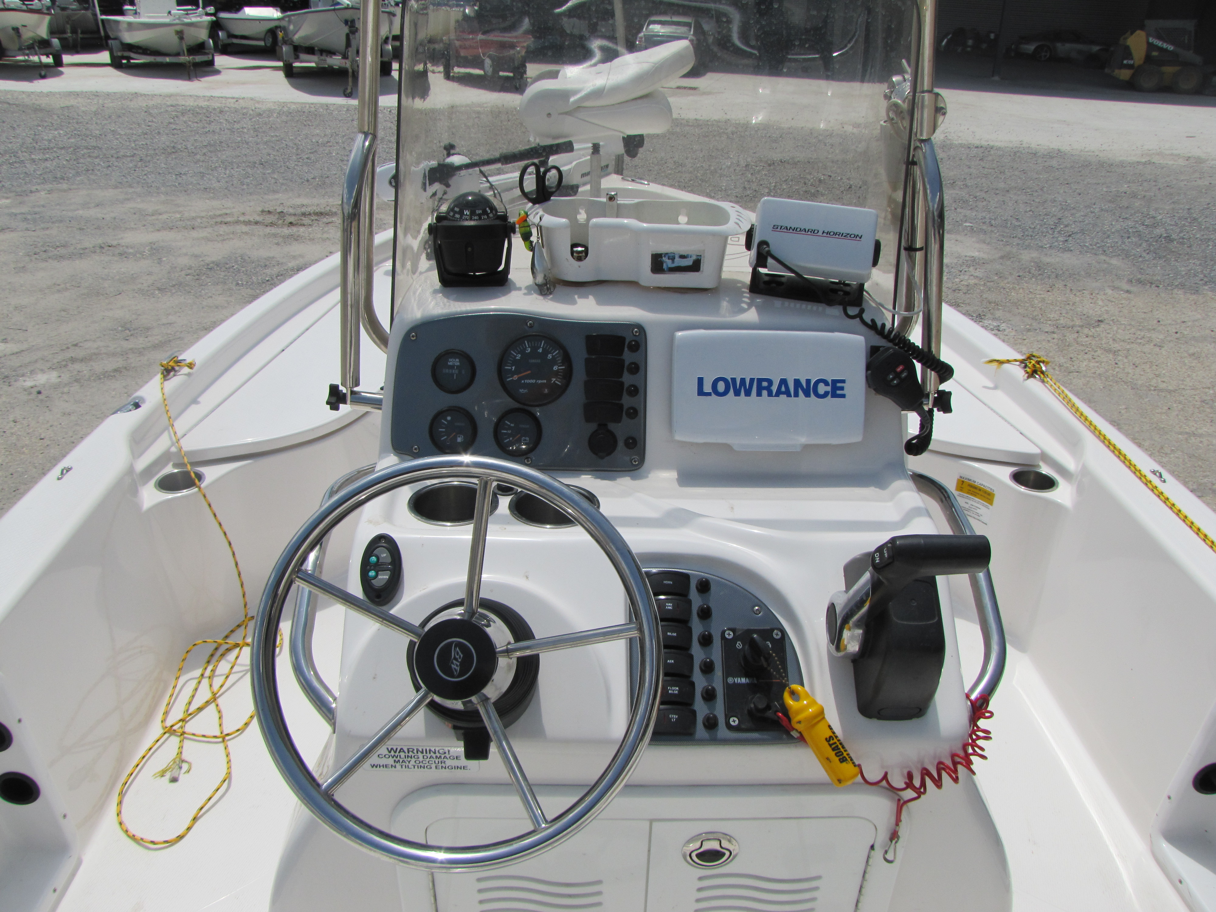 2014 Blue Wave boat for sale, model of the boat is 2000 & Image # 11 of 15