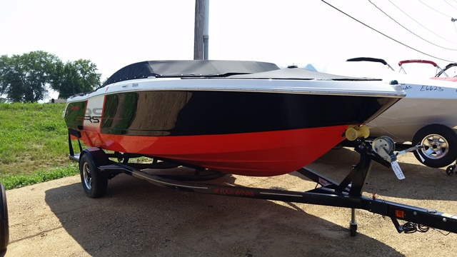 2015 Four Winns RS H200RS