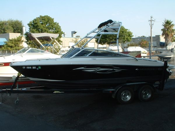 2006 Monterey 194 FS Open Bow Run About For Sale