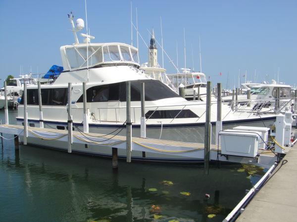 Ocean 48 Motoryacht Motor Yachts. Listing Number: M-3160175