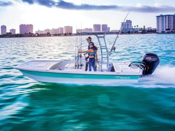 2020 Mako boat for sale, model of the boat is Pro Skiff 19 CC & Image # 1 of 1