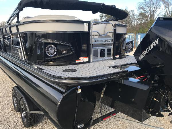 2020 Ranger Boats boat for sale, model of the boat is 2300LS & Image # 4 of 32