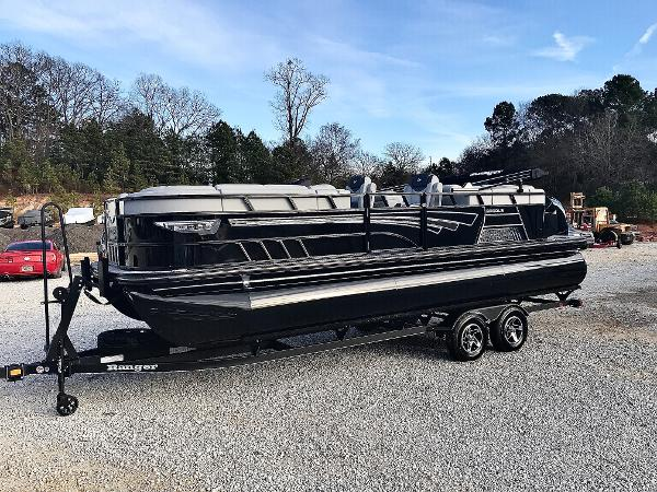 2020 Ranger Boats boat for sale, model of the boat is 2300LS & Image # 1 of 32