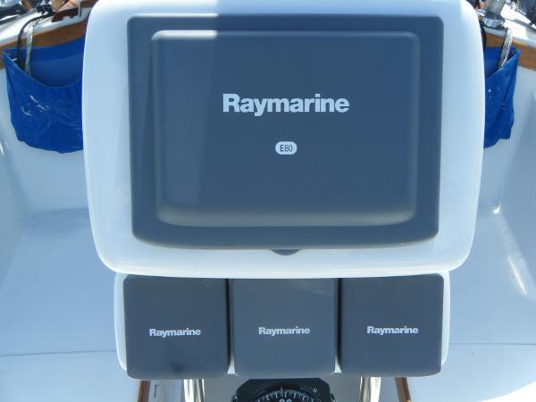 Full Ray Marine Package